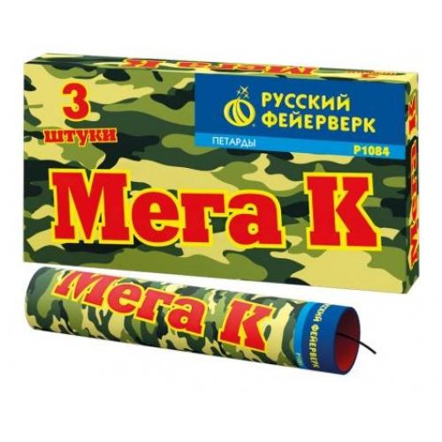 Р1084 петарда МЕГА КОРСАР  *1/100/3 (шт.)