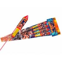 РС240 ракета СИРИУС  1уп.