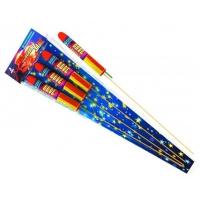Р2560 ракета ОГНЕННЫЙ ЗАЛП 30/3/1(шт.)
