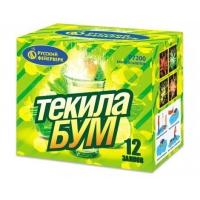 "Р7200 батарея салютов ТЕКИЛА-БУМ (0,8""х12) *1/24 (шт)"