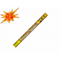 РС5328 римская свеча НОВОГОДНИЙ МАНДАРИН-5 *1/18/2 (шт.)