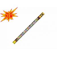 РС5590 римская свеча КРАСНАЯ ПЛАНЕТА-10 *1/24 (шт.)